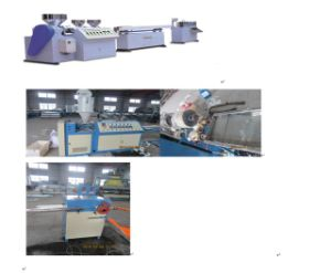 PP Straw Extruder Line pictures & photos