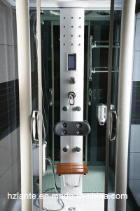 Luxury Bath Fitting Modern Shower Enclosure (LTS-9938B) pictures & photos