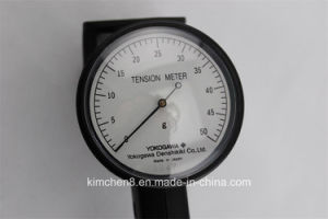 Yokogawa Tension Meter/Mechanical Tension Meter T-101-05 for Yarn Copper Wire Fibre pictures & photos