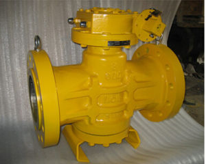 API Standard Soft Sealing Plug Valve (X343F) pictures & photos