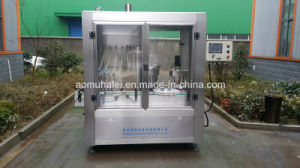 Gravity Alcohol Liquid Filling Capping Machine pictures & photos