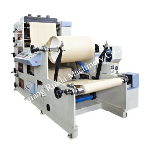 Automatic Flexo Printing Machine for Paper Cup pictures & photos