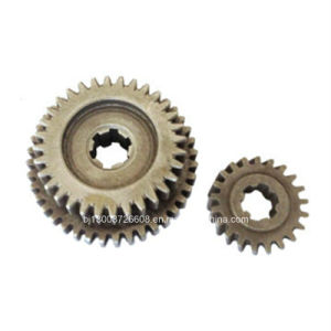 Provide CNC Machining High Quality Gear Products