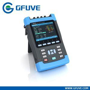 Electrical Handheld 3 Phase Power Quality Analyzer pictures & photos