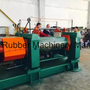 German Technical Rubber Open Mixing Mill pictures & photos