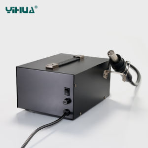 YIHUA 852D (diaphragm pump) Rework Soldering Station Supplier pictures & photos