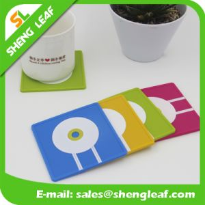 Wholesale Custom Kitchen Coffee Cup Mat Pad Table Protector