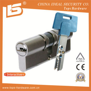 High Quality Mul-T-Lock Interactive Cylinder pictures & photos