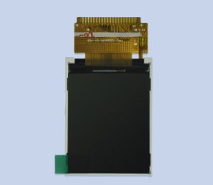 Hot Sale ODM LCD Module Small LCD Display 2 Inch Screen pictures & photos
