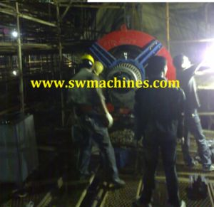 Line Boring Machine for on-Site Service (PB200A) pictures & photos