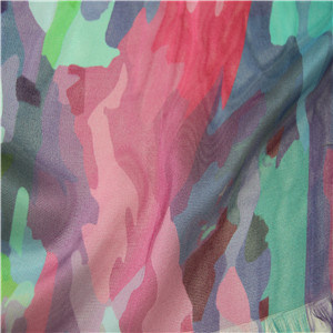 8mm 100% Silk Mesh Type and Plain Style Mesh Fabric pictures & photos