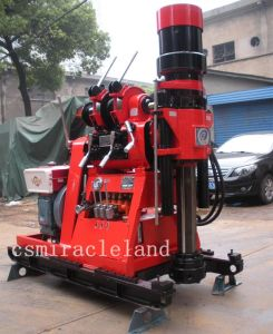 Core Drill Rig (HGY-200) with Depth 200m pictures & photos