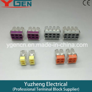 CE Certificate Wago 773 Series Connector