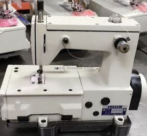 High Speed Double Thread Chain Stitch Glove Sewing Machine pictures & photos