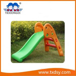 Plastic Indoor Slides for Kids pictures & photos