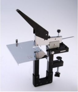 Stapler Book Binding Machine HS02 pictures & photos