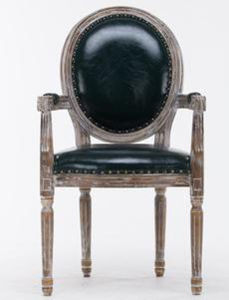 Chinese Antique Furniture Wood Armchair pictures & photos