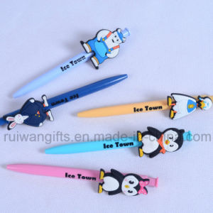 Cartoon Ball Pen for Advertisement Ballpen pictures & photos