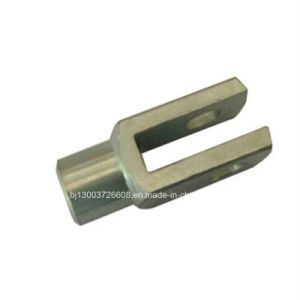 Metal Part by Drilling with China Supplier