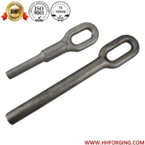Hot Closed Die Forging Stay Rod Overhead Line Fittings pictures & photos