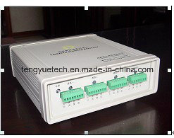 Grouting Recorder for Grouting Project (CMS2008)