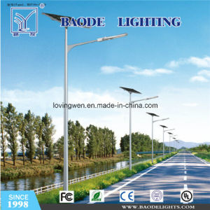 5 Years Warranty Meanwell/Moso LED Street Light (BGLED60) pictures & photos