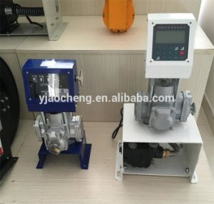 New Prodcut- AC DC Mini Transfer Pump Fuel Dispenser pictures & photos