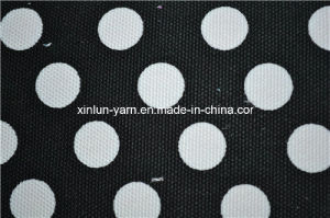 Plain Home Textile Made by Printing Fabric Solid Sofa Fabric pictures & photos