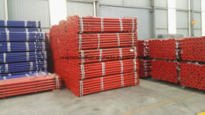 Construction Scaffolding Adjustable Steel Shoring Prop pictures & photos