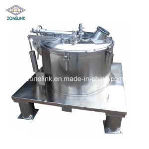 Patent Product High Speed Flat Type Sedimentation Centrifuge pictures & photos
