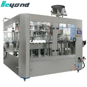 Water Treatment System Filling Machine for Carbonated Drink pictures & photos