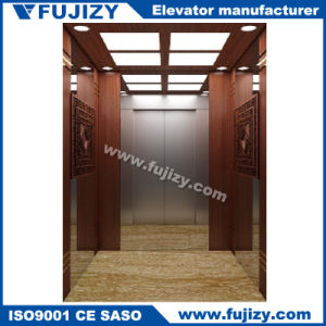 Low Price Small Shaft Small Elevator for 2 Person pictures & photos