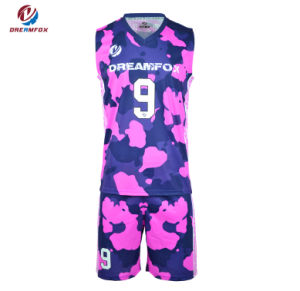 3943874b1 Wholesale Custom Sublimation Reversible Basketball Jersey Made in China