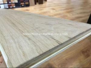 China Wide Plank Oak Flooring