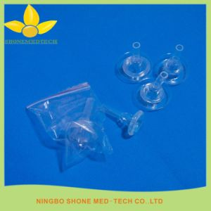 Medical 100% Silicone Catheter for Incontinence pictures & photos
