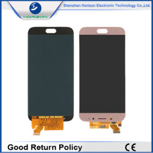 8134a694f China Mobile Phone LCD for Samsung Galaxy J7 PRO J730 LCD Digitizer ...