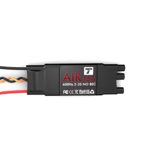 Tmotor Uav ESC 15A Electric Speed Controller for RC Drone Brushless Motir