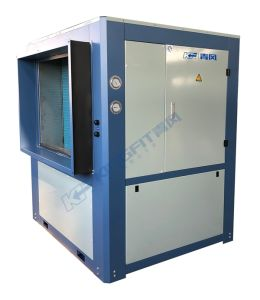 All in One Climate Controlled Machine for Edible Mushroom