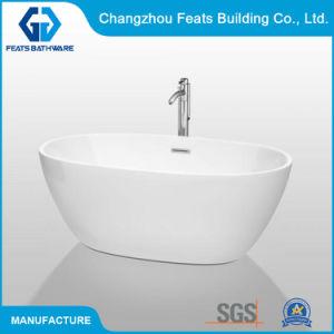 Luxury Top Quality Antique Por Design Lower Price Bathroom Bathtubs Acryl Bathtub Shower Combo Bath Tub S038