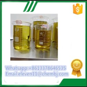 300mg/Ml Test Blend Steroid Finished Oil for Muscle Growth