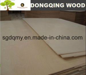 18mm Commercial Plywood Price Cheap for India Market