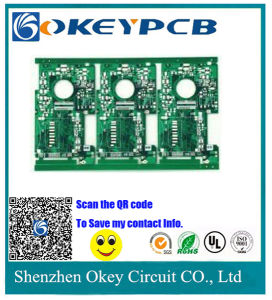 PCB ISO9001: 2008 Passed PCB Manufacturer in Shenzhen