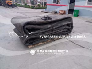 World Class Good Quality Natural Rubber Ship Boat Pneumatic Inflatable Floating Airbags pictures & photos