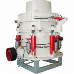 Hard Rock Cone Crusher Spring Cone Crusher