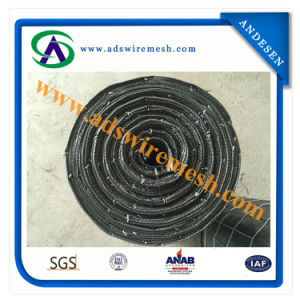 85GSM Geofabric Geotextile Fabric with 36′′ X100′ Wire Backed Silt Fence (ISO9001) pictures & photos