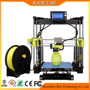 Hot Sale Reprap Prusa I3 Rapid Prototype Fdm 3D Printer