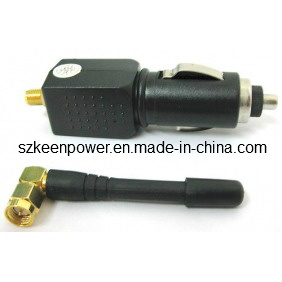 Car GPS Jammer 3 to 6 Meters Coverage