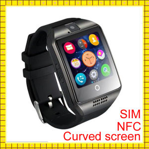 2016 Smart Watch Android Dual SIM (DZ09) pictures & photos