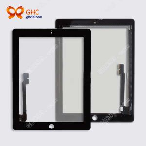 LCD Display for Apple iPad 4 Touch Screen Digitizer