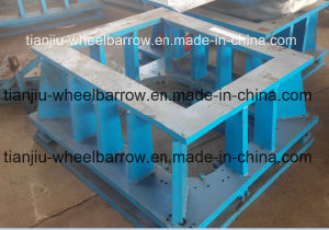 Wheelbarrow Tray Mould for Wb3800 pictures & photos